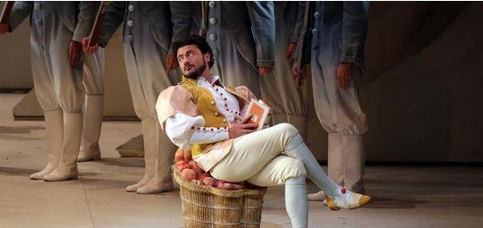 L'ELISIR D'AMORE – Teatro alla Scala, 28 settembre 2015