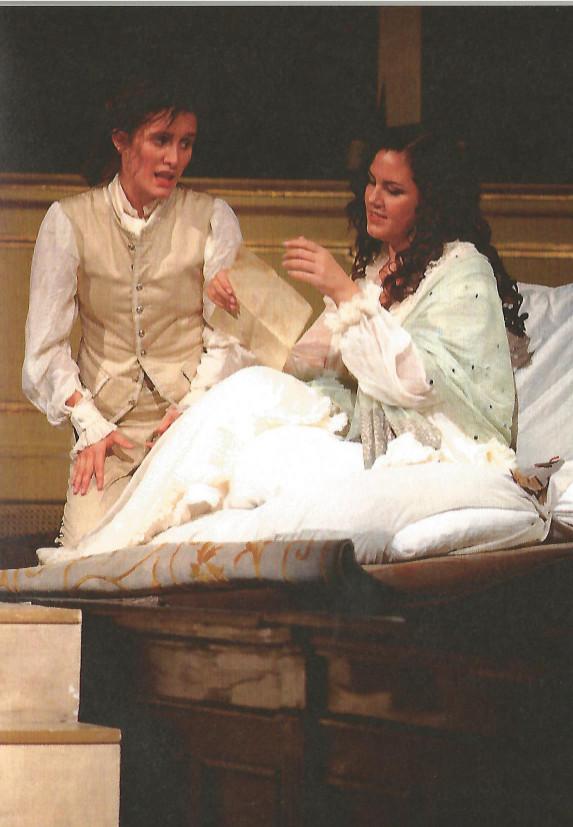LE NOZZE DI FIGARO – W.A. Mozart Teatro Sociale di Como