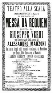 Locandina Requiem 1874