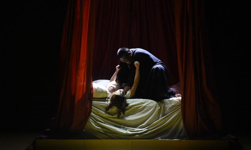 Giuseppe Verdi – Otello – Teatro Regio di Parma, 1 ottobre 2015