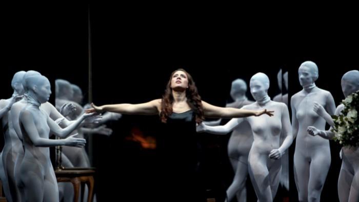 Berlino, 19 dicembre 2015 LA TRAVIATA – Giuseppe Verdi