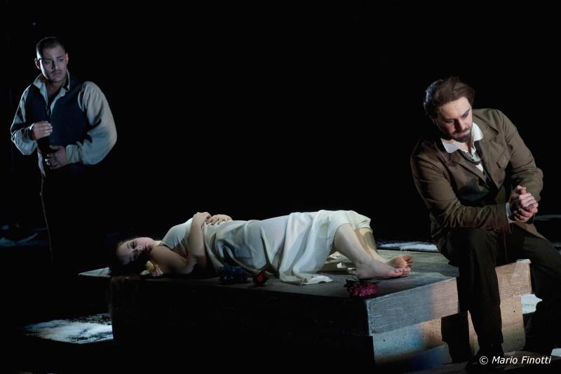 Novara, Teatro Coccia: la Bohéme 12 febbraio 2016