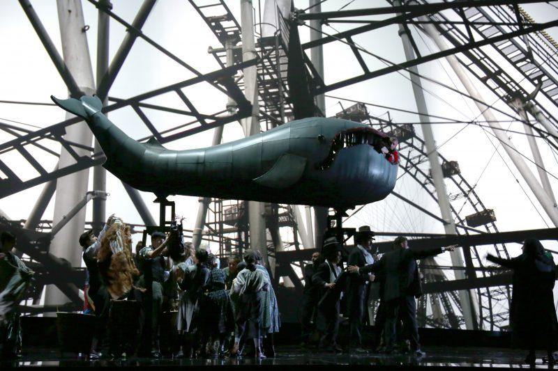 DER ROSENKAVALIER – Richard Strauss Teatro alla Scala 14.06.2016