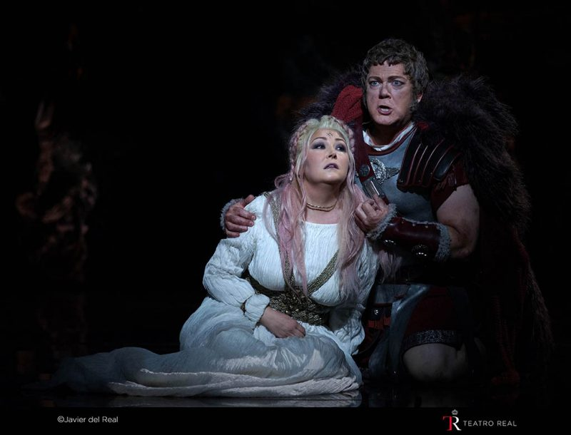 MADRID: Norma Teatro Real – 29/30 ottobre 2016