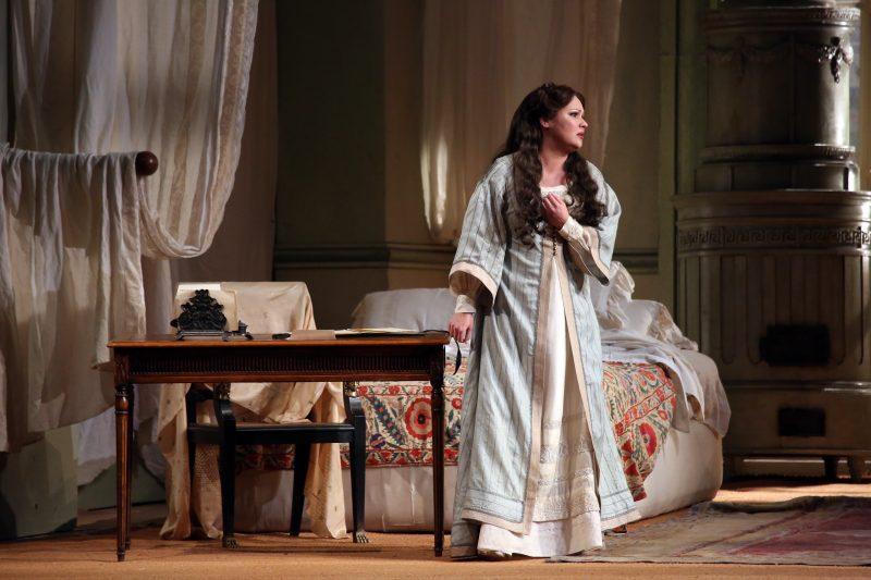 Teatro alla Scala: Traviata – Netrebko