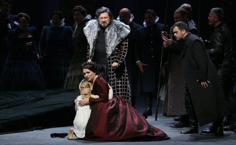 ANNA BOLENA – Teatro alla Scala, 31 marzo 2017