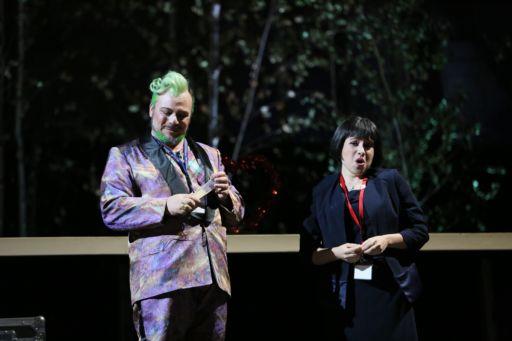 Martina Franca, MARGHERITA D'ANJOU – 29 luglio 2017