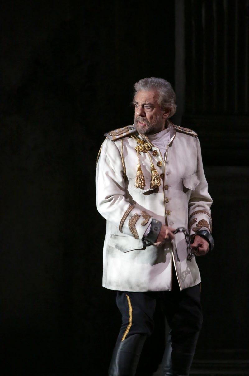 TAMERLANO – Georg Friederich Haendel  Teatro alla Scala, 19 settembre 2017