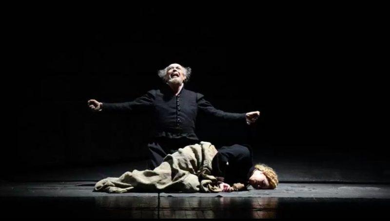 PARMA: Rigoletto, 18 gennaio 2018