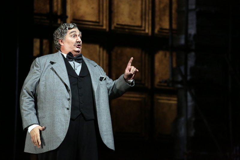 Teatro alla Scala: DON PASQUALE 16 aprile 2018