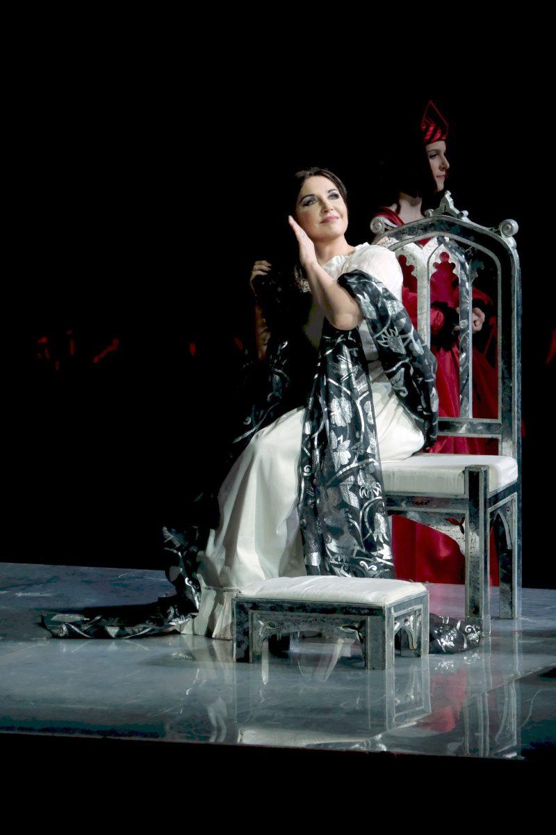 VERONA: ANNA BOLENA – Gaetano Donizetti, 6 MAGGIO 2018