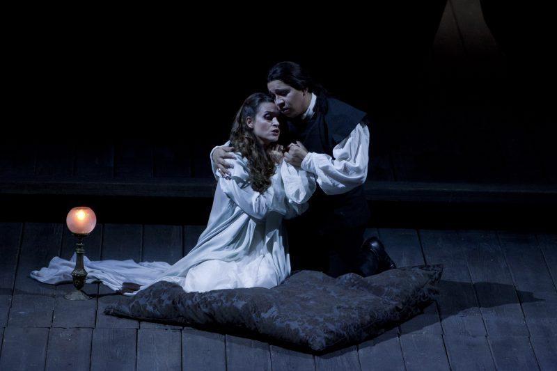 PIACENZA: IL CORSARO – Giuseppe Verdi, 4 maggio 2018