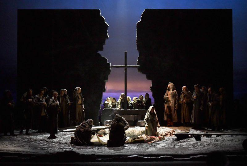 PARMA: Attila – Giuseppe Verdi, 30 settembre 2018