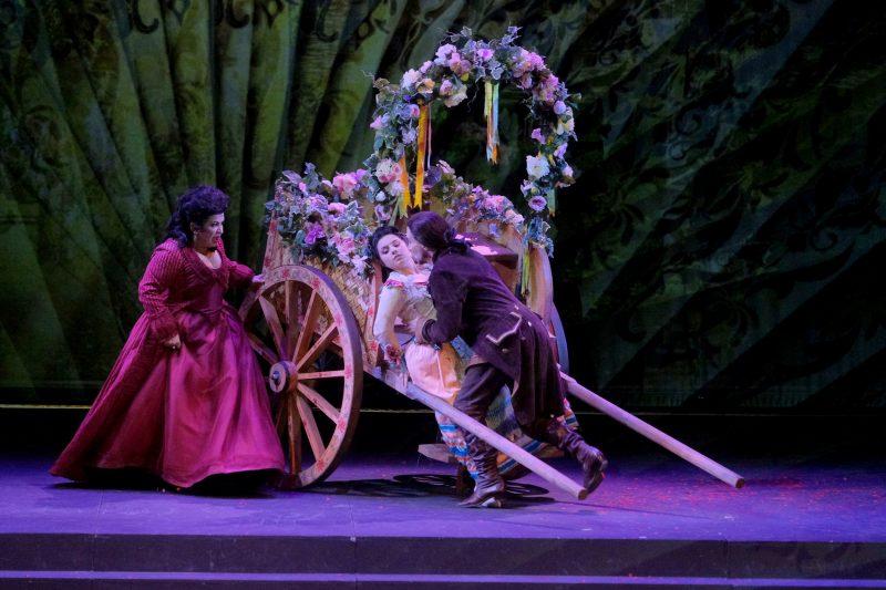 VERONA: Don Giovanni – Teatro Filarmonico 27 gennaio 2019
