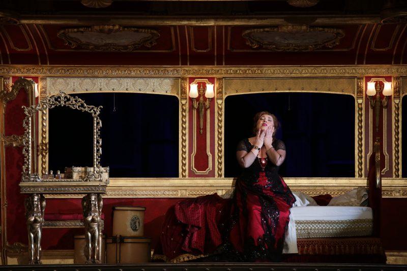 TEATRO ALLA SCALA: Manon Lescaut – Giacomo Puccini, 3 aprile 2019