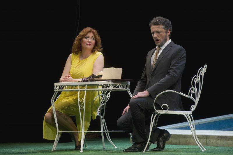 NOVARA: La traviata – Giuseppe Verdi, 5 maggio 2019