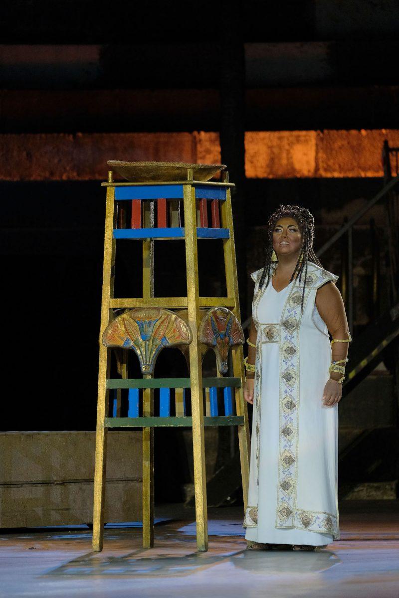 ARENA DI VERONA: AIDA – Giuseppe Verdi, 23 giugno 2019