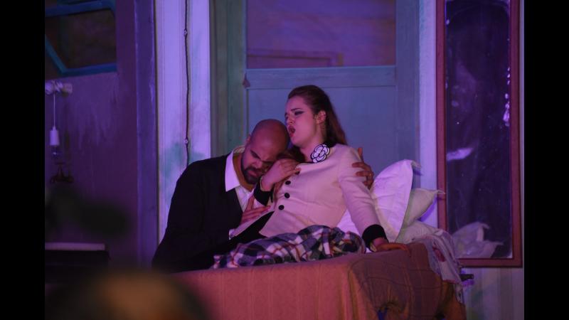 ORTE: La bohème – Giacomo Puccini, 26 luglio 2019