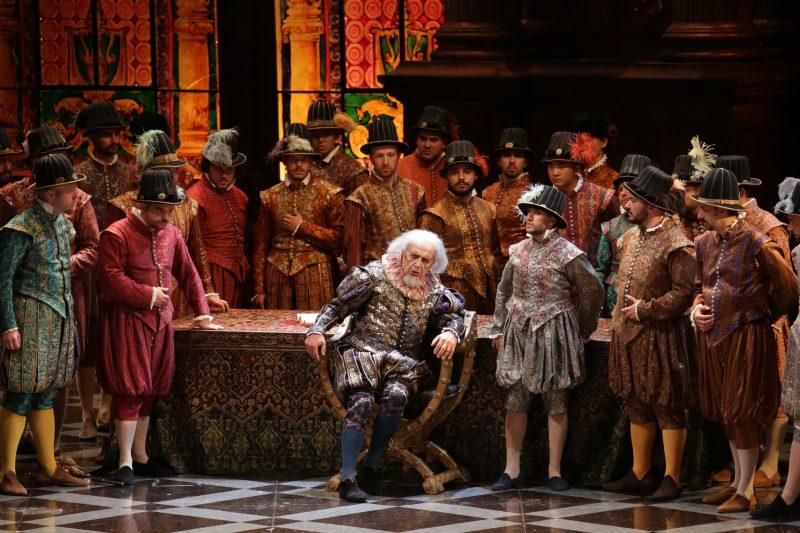 Teatro alla Scala: Rigoletto – 11 settembre 2019