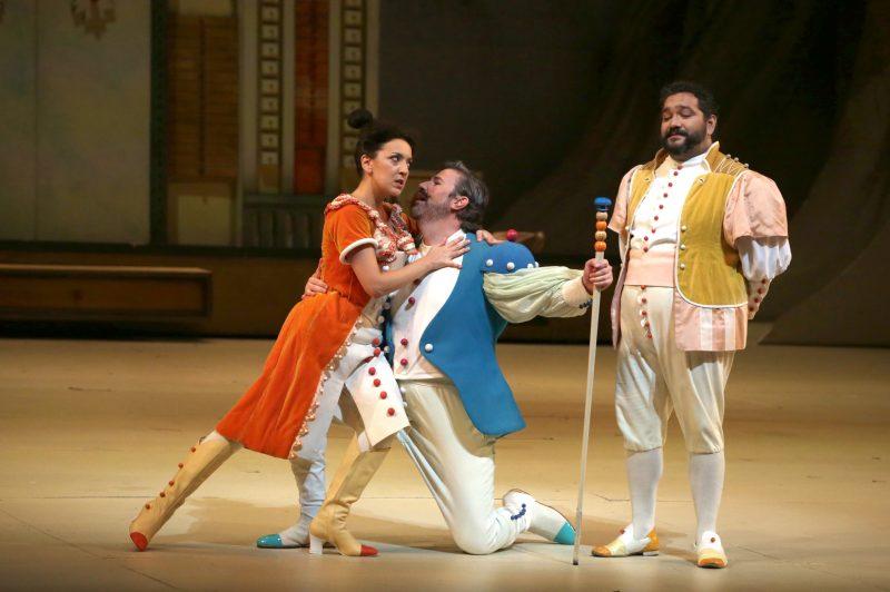 Teatro alla Scala: Elisir d'amore – 10 settembre 2019