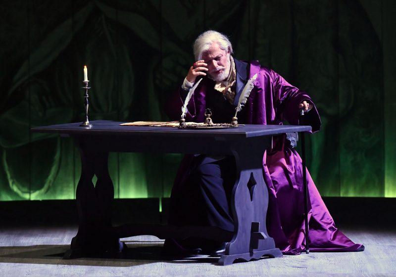 PARMA:  I DUE FOSCARI – Giuseppe Verdi, 11 ottobre 2019