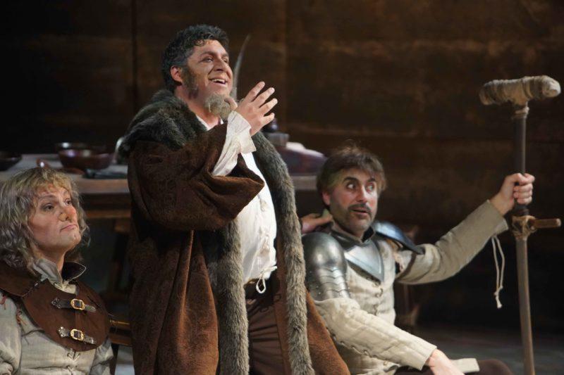 PIACENZA: Falstaff – Giuseppe Verdi, 24 gennaio 2020