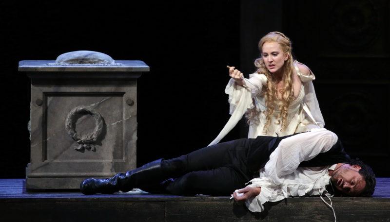 TEATRO ALLA SCALA: ROMEO ET JULIETTE – Charles Gounod, 21 gennaio 2020
