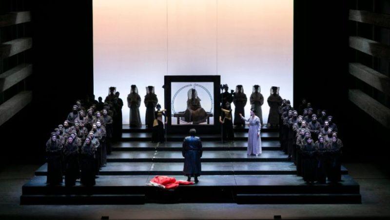 PARMA: Turandot – Giacomo Puccini, 18 gennaio 2020