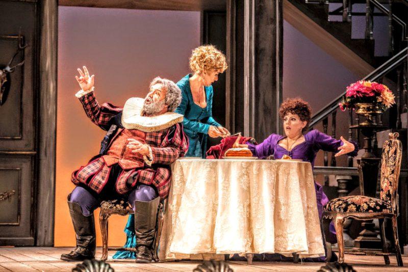 LAS PALMAS: Falstaff – Giuseppe Verdi, 11 febbraio 2020