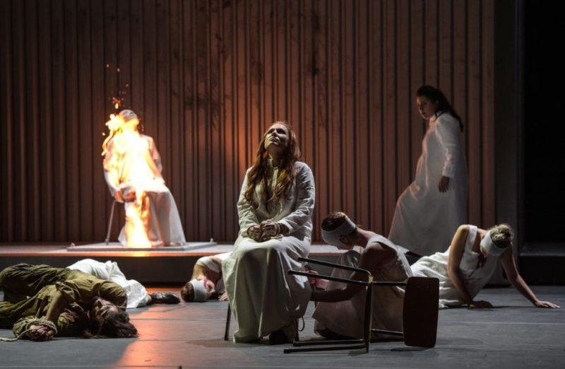 AMBURGO: Norma – Vincenzo Bellini, 8 marzo 2020