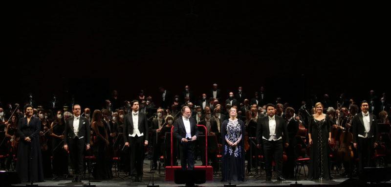 TEATRO ALLA SCALA: AIDA – Giuseppe Verdi, 9 ottobre 2020