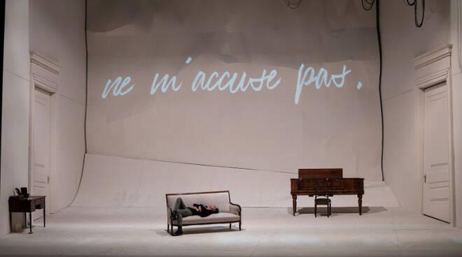 COMO: WERTHER – Jules Massenet, 24 e 25 ottobre 2020