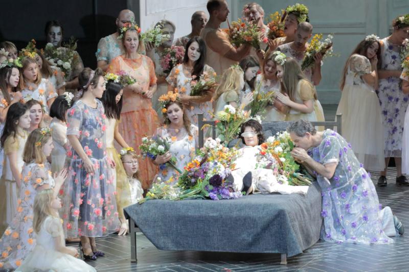 BARCELLONA: OTELLO – Giuseppe Verdi, 6 aprile 2021