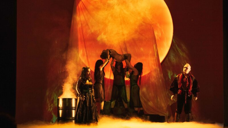 PALMA DE MAIORCA:  IL TROVATORE – Giuseppe Verdi, 26 e 28 maggio 2021