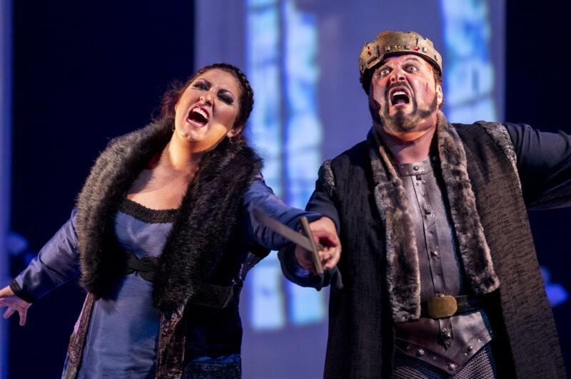 Las Palmas di Gran Canaria: MACBETH – Giuseppe Verdi, 19 giugno 2021