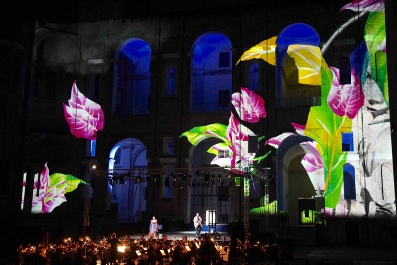 PIACENZA: Tosca – Giacomo Puccini, 30 luglio 2021