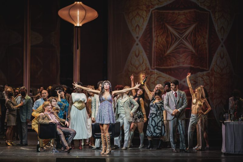 FIRENZE: La traviata – Giuseppe Verdi, 22 settembre 2021