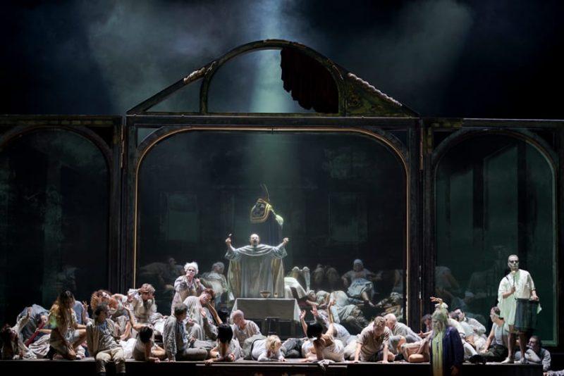 GRAZ: La forza del destino – Giuseppe Verdi, 2 ottobre 2021